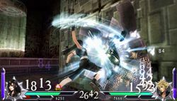Dissidia Duodecim Final Fantasy - 6