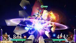Dissidia Duodecim Final Fantasy - 8
