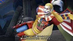 Dissidia Duodecim Final Fantasy - 9