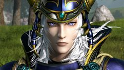 Dissidia Final Fantasy - 1