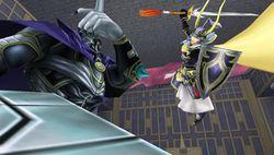Dissidia : Final Fantasy   2