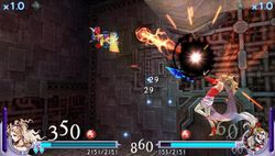 Dissidia : Final Fantasy - 2