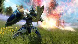 Dissidia Final Fantasy - 2