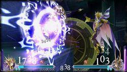 Dissidia : Final Fantasy   3