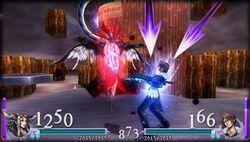Dissidia : Final Fantasy   4