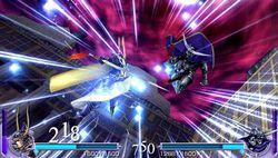 Dissidia : Final Fantasy - 4