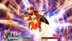 Dissidia : Final Fantasy - 5