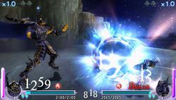 Dissidia : Final Fantasy - 6