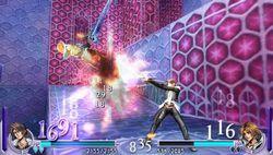 Dissidia : Final Fantasy - 7