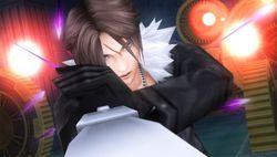 Dissidia : Final Fantasy - 8