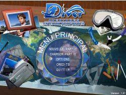 Diver : aventures en eaux profondes img1