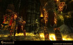Divinity II The Dragon Knight Saga - Image 1