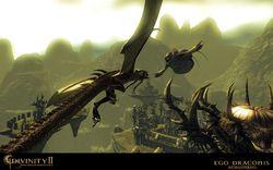 Divinity II The Dragon Knight Saga - Image 2