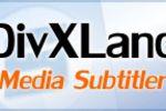 DivXLand Media Subtitler : éditer ses fichiers de sous-titres