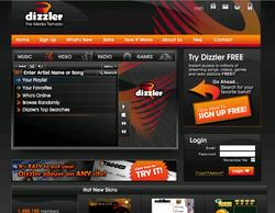 Dizzler