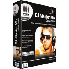 DJ Master Mix Deluxe  boite