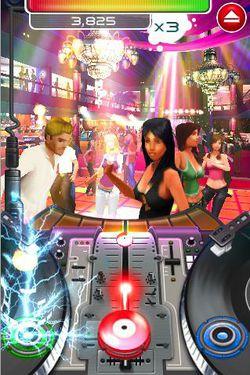 DJ Mix Tour iPhone 01