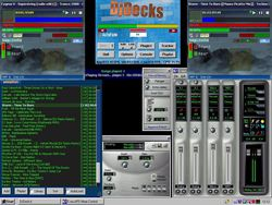 DjDecks screen 2