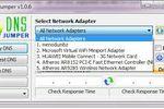 DNS Jumper : modifier facilement son DNS