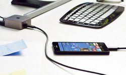 Dock Lumia