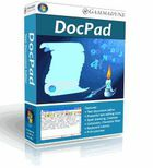 DocPad : une alternative au bloc-note de Windows