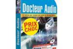 Docteur Audio : restaurer ou réparer vos fichiers audio