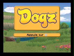 Dogz 2 Wii