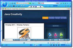 Dolphin3d screen1