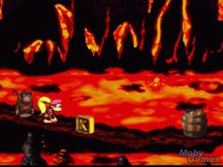 Donkey Kong Country 2 : Diddy\\\'s Kong Quest - Image 4.