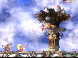 Donkey Kong Country 2 : Diddy\\\'s Kong Quest - Image 7.