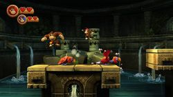 Donkey Kong Country Legends (17)
