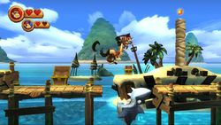 Donkey Kong Country Returns - 11