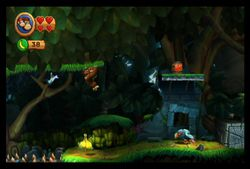 Donkey Kong Country returns (11)