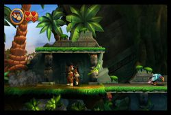 Donkey Kong Country returns (16)