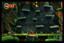 Donkey Kong Country returns (17)
