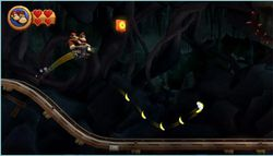 Donkey Kong Country Returns - 18