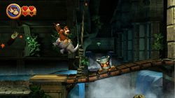 Donkey Kong Country Returns - 19