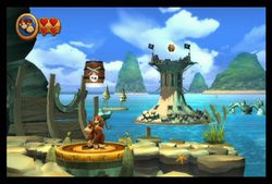 Donkey Kong Country returns (22)
