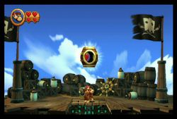 Donkey Kong Country returns (23)