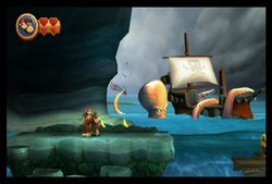 Donkey Kong Country returns (25)