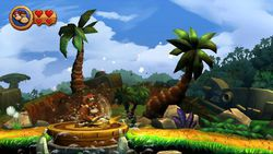 Donkey Kong Country Returns - 5