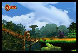 Donkey Kong Country returns (5)