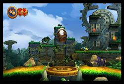 Donkey Kong Country returns (7)