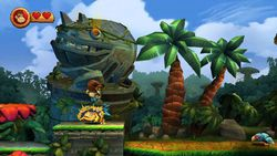 Donkey Kong Country Returns - 8