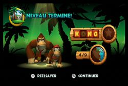 Donkey Kong Country returns (9)