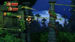 Donkey Kong Country Tropical Freeze - 2