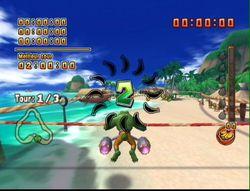 Donkey Kong Jet Race (12)