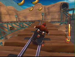 Donkey Kong Jet Race (19)