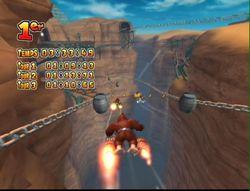 Donkey Kong Jet Race (20)