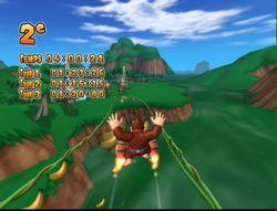 Donkey Kong Jet Race (21)